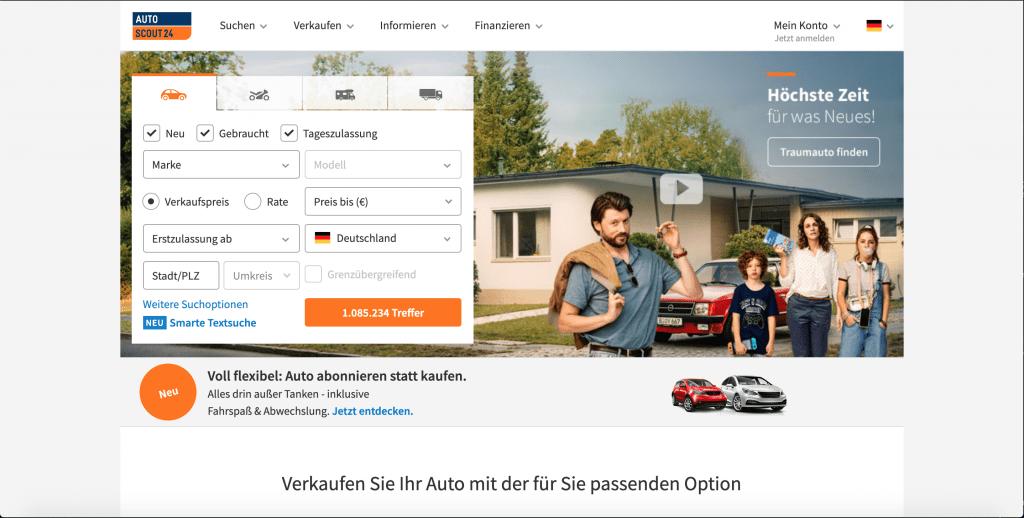 autoscout24.de
