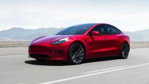 Elektrische auto importeren uit Duitsland